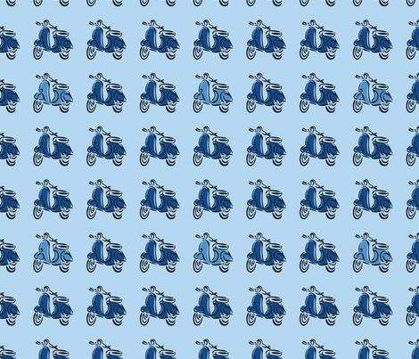 Rspoonflower_45_-_born_to_be_mild_-_blue_v2_shop_preview