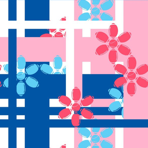 Plaid_Sporty_Flowers