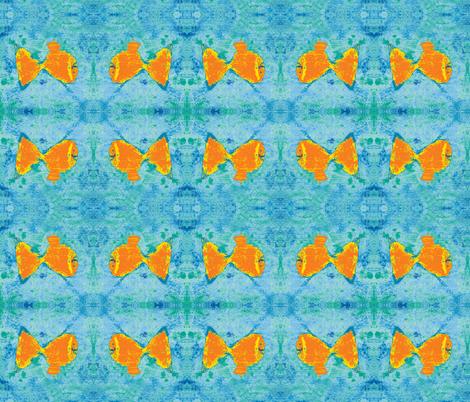 Going My Way? fabric by susaninparis on Spoonflower - custom fabric