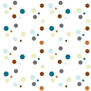 What a Hoot-Polka Dots!