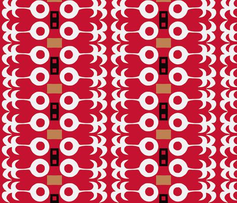 Anchors fabric by boris_thumbkin on Spoonflower - custom fabric