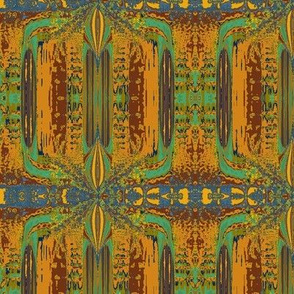 Sweet Southwest Fabric  by Cindy Wilson