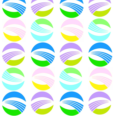 Sakata Stripe fabric by boris_thumbkin on Spoonflower - custom fabric