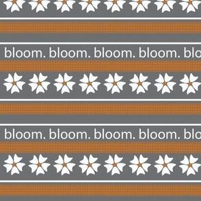 Bloom-Stripe