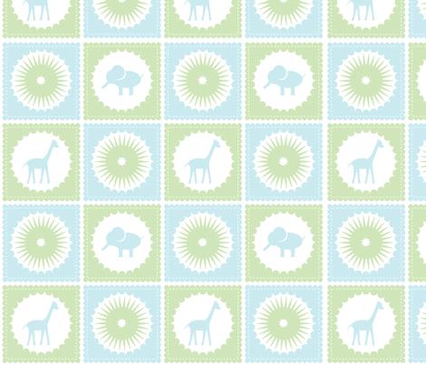 BabyBoy_ACaldwell2 fabric by alaina on Spoonflower - custom fabric