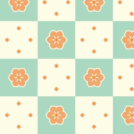 Rcheckerboard_petal_-_victorian_apricot_shop_preview