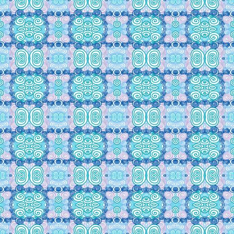 FloridaHoliday2_#2 fabric by tallulahdahling on Spoonflower - custom fabric