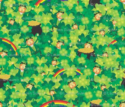 Field_of_Leprechauns