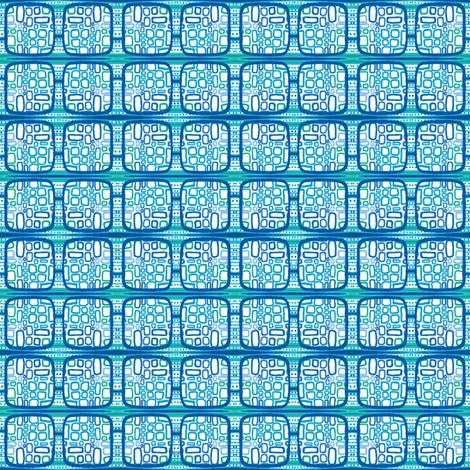 FloridaHoliday_9 fabric by tallulahdahling on Spoonflower - custom fabric