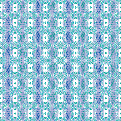 FloridaHoliday2_#11 fabric by tallulahdahling on Spoonflower - custom fabric