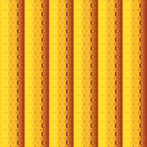 Rachis Orange