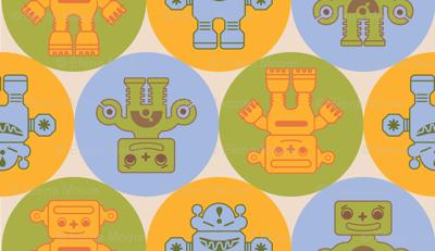 Funky_Robots