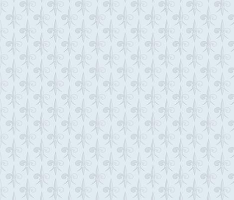 ©2011 fleurdelis 103 fabric by glimmericks on Spoonflower - custom fabric