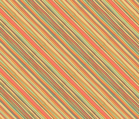 Stripes fabric by seidabacon on Spoonflower - custom fabric