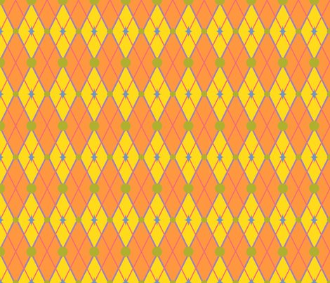 Rrrgogirlargyle-orangeyellow_shop_preview