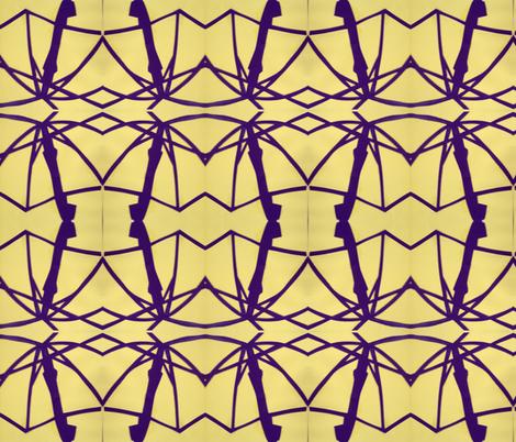 umbrella fabric by ablackbyrd on Spoonflower - custom fabric