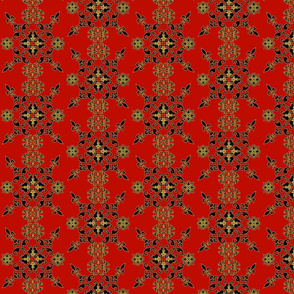 treasunique's letterquilt-ed