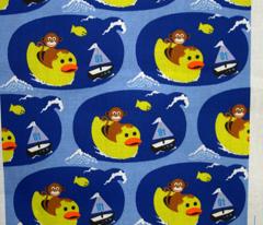 monkey island  boating