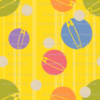 SpotOn-Yellow