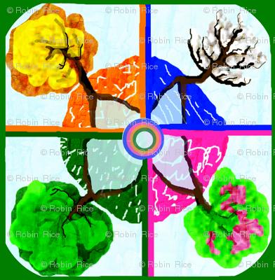 Seasons-Go-Round