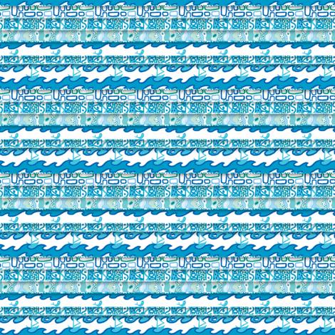 FloridaHoliday_12 fabric by tallulahdahling on Spoonflower - custom fabric