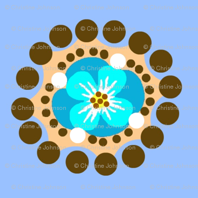 monkey island / bloom