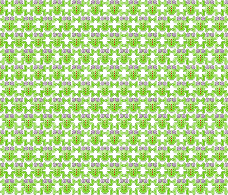 Frogr fabric by quinnanya on Spoonflower - custom fabric