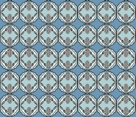 scalupedlace fabric by luluhoo on Spoonflower - custom fabric