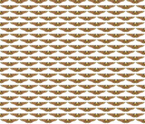 nfowings fabric by beachyrunner on Spoonflower - custom fabric