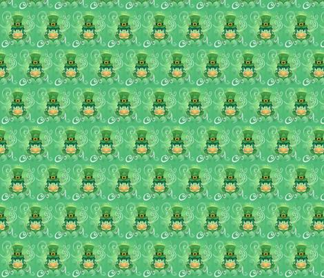 lepri fabric by jnifr on Spoonflower - custom fabric