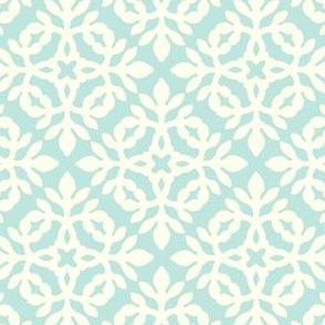 SEAFOAM & cream mini-papercut2