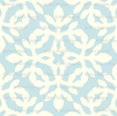 ROBINS-EGG & cream  mini-papercut2