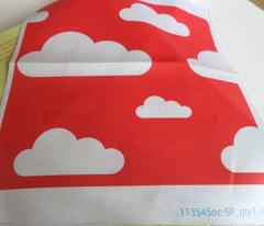 cloud over liverpool