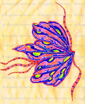 Butterfly Mira