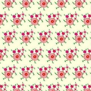 Flora Flower Aimee