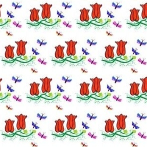Flora Springtime