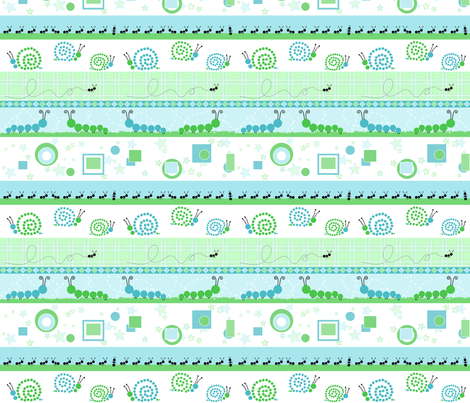 play time fabric by jessiebess on Spoonflower - custom fabric