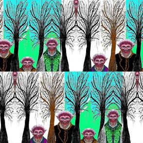 Jamjax Troll Tree Trollers