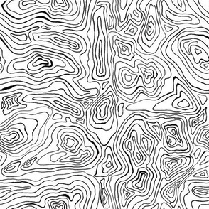 Mapping Contours_