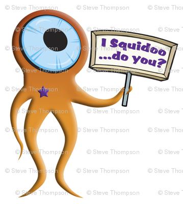 I Squidoo...do you?