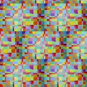 Multicolor Weave