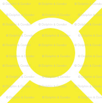Dots n Lines Sun