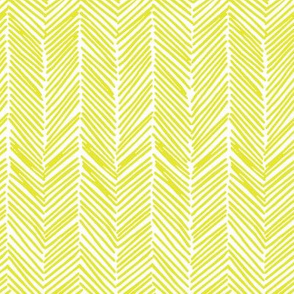 Freeform Arrows in citron