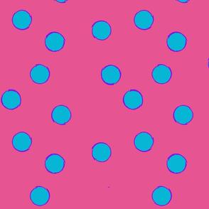 pinkspots