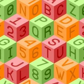 00516128 : © alphanumeric cubes : boy