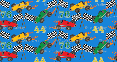 Liam's speedway