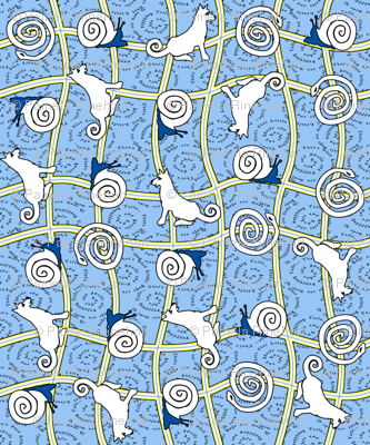 ©2011 What Little Boys Are Made Of