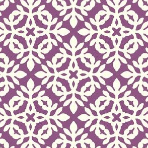 DARK BERRY & cream mini-papercut2