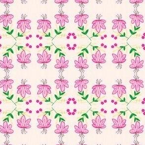 Flora Flower Holly