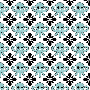 squid pattern